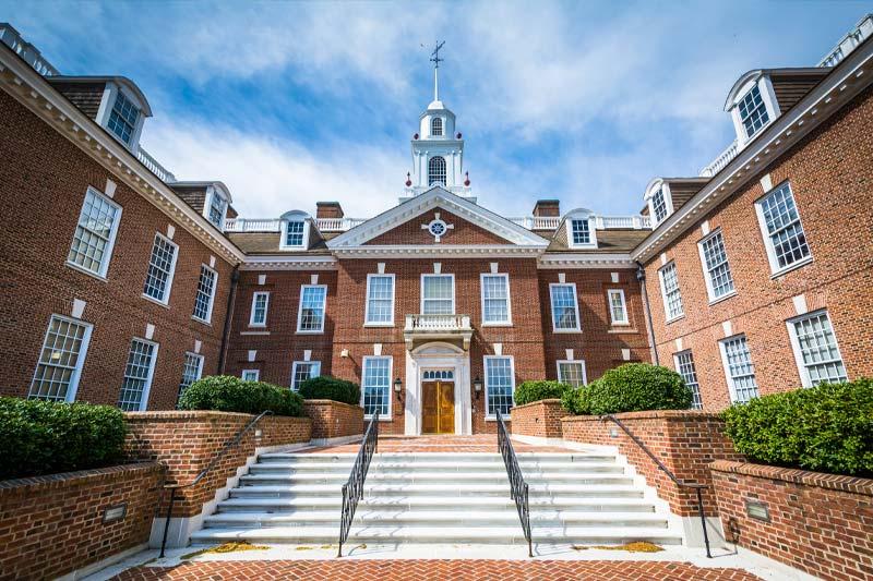Delawareans get very little bang for their buck…  –  A Better Delaware